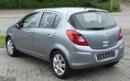 Opel Corsa 1.25 petrol
