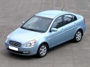 Hyundai accent 1.5 diesel or  1.4 gasoline