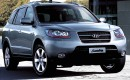 Hyundai Santa Fe 4X4 2.2 Diesel with 7 Seats