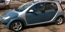Smart Forfour 1.2 Automatic