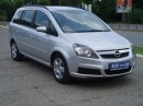 Opel Zafira with 7 seats Diesel